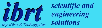 ibrt scientific and enginering solutions